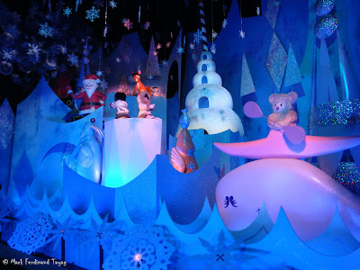Disneyland It's A Small World Photo 2