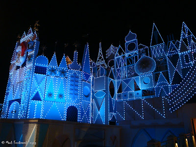 Disneyland It's A Small World Photo 1