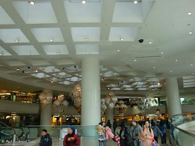 Pacific Place Mall Hong Kong Batch 1 Photo 1