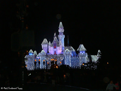 Disneyland Hong Kong Random Photo 4