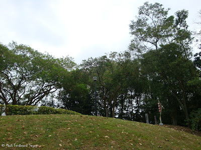 Mount Faber Singapore Hiking Batch 2 Photo 5