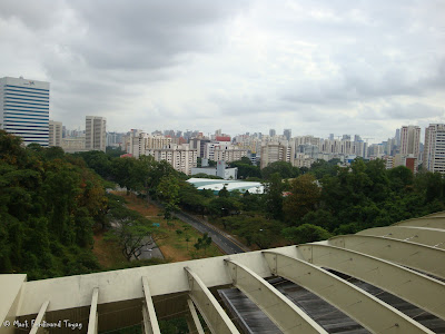 Mount Faber Singapore Hiking Batch 2 Photo 4