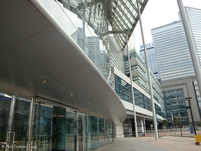 Hong Kong Convention & Exhibit Centre Photo 10