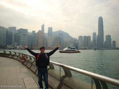 Hong Kong Harbour Photo 9