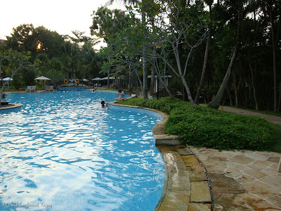 Bintan Lagoon Resort Pool Photo 9