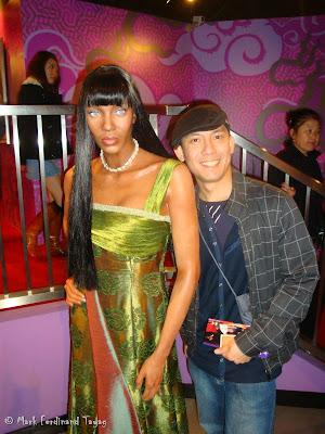 Madame Tussauds Hong Kong Photo 9