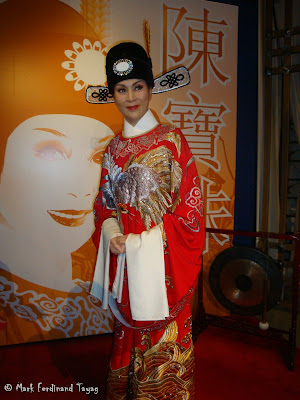 Madame Tussauds Hong Kong Batch 3 Photo 11
