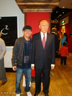 Madame Tussauds Hong Kong Batch 3 Photo 9