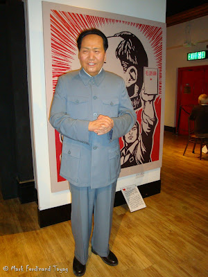Madame Tussauds Hong Kong Batch 3 Photo 8