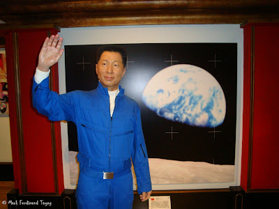 Madame Tussauds Hong Kong Batch 3 Photo 6