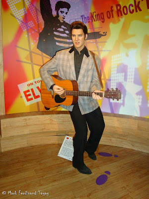 Madame Tussauds Hong Kong Batch 5 Photo 8