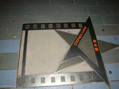 Avenue of Stars Hong Kong Photo 4