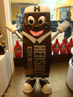 Hershey's Chocolate World Singapore Photo 8