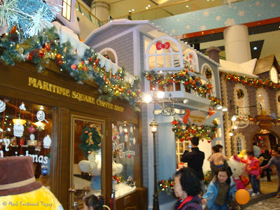 Maritime Square Sanrio Village Photo 6