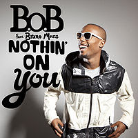 Nothin' On You, B.o.B Featuring Bruno Mars