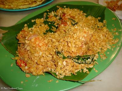 Lau Pa Sat Singapore Seafood Photo 3