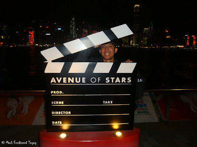 Avenue of Stars Hong Kong Batch 2 Photo 15