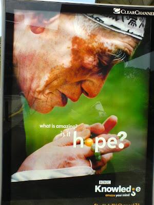 Hope Singapore Ad