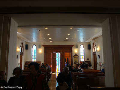 Rosary Church Hong Kong Photo 5