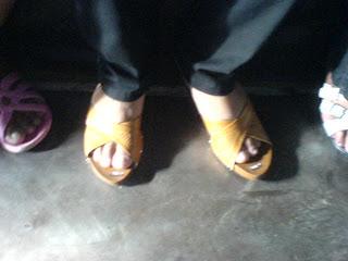 250 shoes