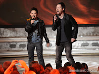 David Archuleta and David Cook:  The final two?