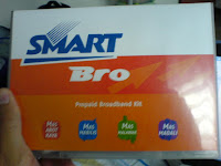 Smart Bro package