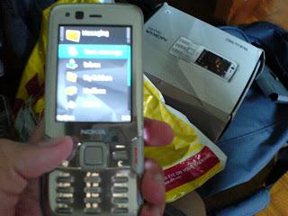 free Nokia N82