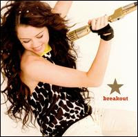 Breakout, Miley Cyrus