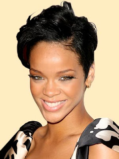 Rihanna broke