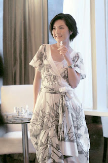 Miriam Yeung Timmy Cruz look-a-like