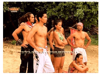 Survivor Philippines picture 3