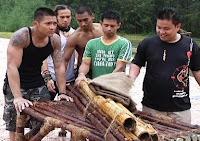 Survivor Philippines picture 2