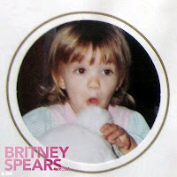 Britney Spears Childhood Picture 12
