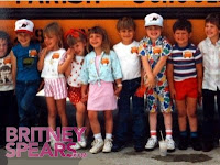 Britney Spears Childhood Picture 18