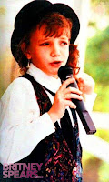 Britney Spears Childhood Picture 5