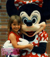 Britney Spears Childhood Picture 6