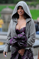 Adriana Lima In Ugly Betty Episode Picture 4