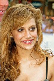 Brittany Murphy before lip collagen