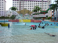 More Choa Chu Kang Swimming Pool Pictures 6