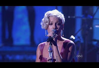 More Pictures of 2008 AMA Performance Pink