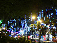 Christmas in Singapore Picture 3