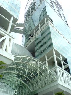 Fusionpolis Singapore
