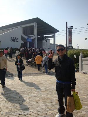 Ngong Ping Random Photo 11