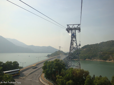 Ngong Ping Cable Car Photo 7