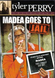 Top Box Office as of February 22, 2009 Tyler Perry's Madea Goes to Jail