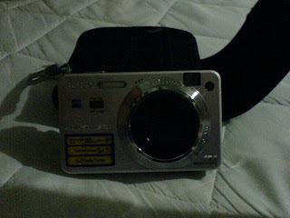 Makoy Sony W170