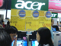 Singapore IT Show 2009 Picture 3