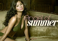 Angel Locsin Sexy Summer Photo 9