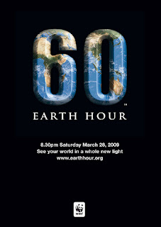 Switch Off For Mother Earth