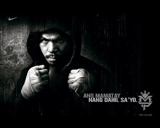 Manny Pacquiao Blames ABS-CBN